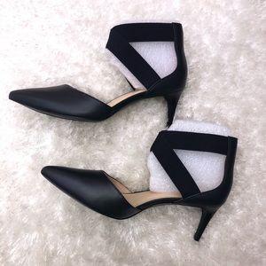 """NWOT Nine West """"Servano"""" heels"""